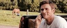 Scott Eastwood The Longest Ride