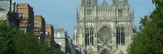 Read our Reims guide to discover where to dine in the capital of the Champagne-Ardenne.