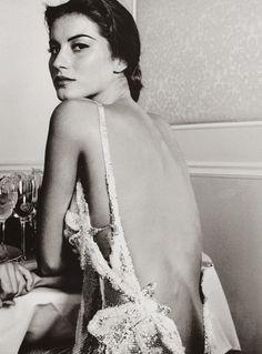 Gisele Bundchen by Terry Richardson/Harper's Bazaar May 1999