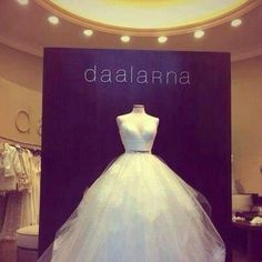 Daalarna showroom