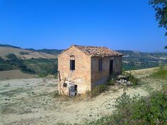 My old house to be restored