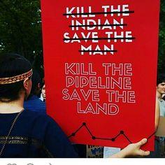 #noDAPL #waterislife #standingwithstandingrock