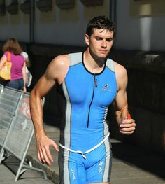 Marathon Man, Sport Fashion, Mens Fashion, Male Gymnast, Lycra Men, Radler, Athletic Men, Hot Boys, Triathlon