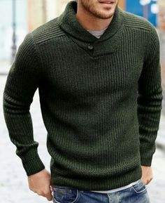 Great sweater