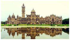 Must visit place: Laxmi Vilas Palace, Vadodara, Gujrat,