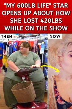 After tipping the scales at over 650 pounds, Amber Rachdi became well-known to the American public when she appeared on TLC's My 600-Lb Life. She struggled with her size throughout her life, but friends and family didn't know how to help her. Rachdi became one of the most successful stories from the reality show, and today she looks unrecognizable. See how she made the shocking change that turned her life around and check out the last photo to see how she looks today. 70s Outfits, Summer Outfits, Indie Outfits, Girly Outfits, Grunge Outfits, Classy Outfits, Trendy Outfits, Fashion Outfits, Family Support