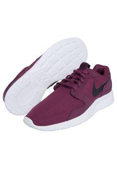more photos f02b6 412ce Tênis Nike Sportswear Kaishi Villain Roxo