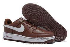 http://www.getadidas.com/nike-air-force-1-low-hombre-cuir-brown-nike-air-force-1-low-oferta-authentic.html NIKE AIR FORCE 1 LOW HOMBRE CUIR BROWN (NIKE AIR FORCE 1 LOW OFERTA) AUTHENTIC Only $71.11 , Free Shipping!