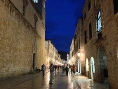 Dubrovnik..truly romantic