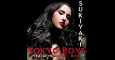 Listen to songs from the album Sukiyaki (feat. Ashley Jana) - Single, including…