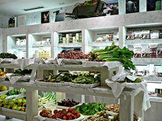 Daylesford Organic by HerryLawford, via Flickr