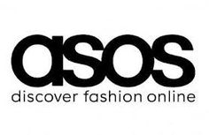 The current top company in Pinterest UK: asos (Via The Drum)