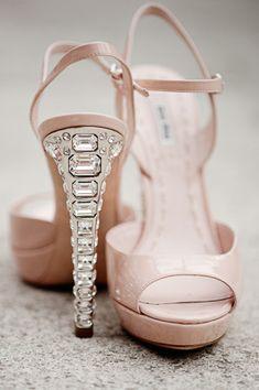 Miu Miu shoes. YES.