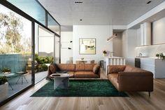 It's time for Whitlam Place: Milieu Property's Melbourne development