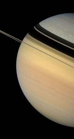 Saturn, observed by the Cassini probe on February from a distance of millio. -Spectacular Saturn, observed by the Cassini probe on February from a distance of millio. Cosmos, Neil Armstrong, Sistema Solar, Space And Astronomy, Hubble Space, Space Telescope, E Mc2, Earth From Space, Outer Space