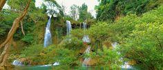 Dai Yem Waterfalls by Khoi Tran Duc on 500px