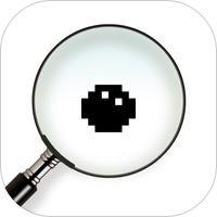 one-dot enemies by STUDIO-KURA