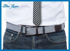 [Le saviez-vous ?] Une cravate bien ajustée s'arrête là ou votre pantalon commence. #lsv #cravate #pantalon #bluelemonparis Blue, Fashion, Ties, Moda, Fashion Styles, Fashion Illustrations