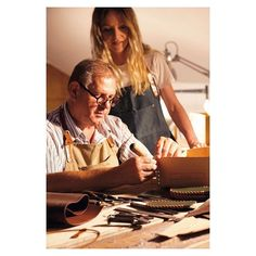 "MASSADA EYEWEAR® na Instagramie: """"All genuine knowledge originates in direct experience"". Art, whatever form it takes, requires hard work, craftsmanship and creativity.…"" Hard Work, Eyewear, Creativity, Knowledge, Take That, Handmade, Instagram, Art, Art Background"
