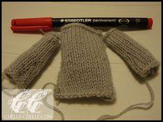 knitting Pattern Blythe - Buscar con Google