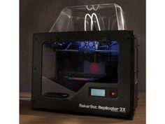 3D Drucker MakerBot Replicator Mini - E-Shop mit eingebauten…