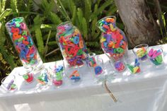chicka chicka boom boom birthday party supplies - Google Search