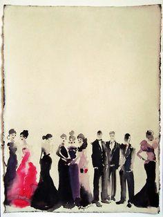 The Soiree | Bridget Davies | Flickr