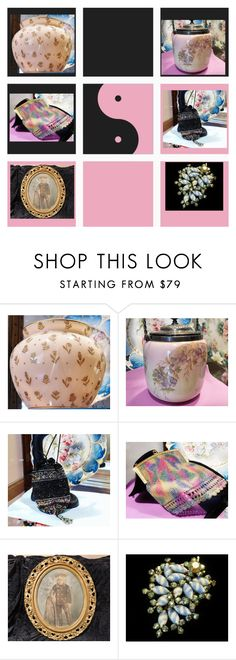 Antique Vintage For You by pattysporcelainetc on Polyvore featuring interior, interiors, interior design, home, home decor, interior decorating and vintage