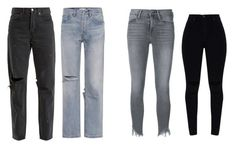 """""""kate jeans"""" by k-i-tolmacheva on Polyvore featuring мода, RE/DONE и Frame"""