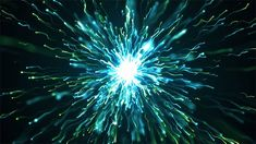 Particle Explosion, Nebula Motion Effect by alexandreostyanko | VideoHive
