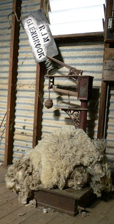 woolshed Avery scales best for agriculture and livestock Australian Farm, Farm Humor, Livestock Farming, Sheep Farm, Country Lifestyle, Old Tools, The Shepherd, Farm Yard, Shearing