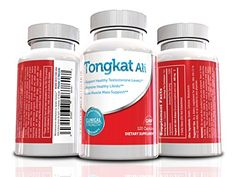 Tongkat Ali Dosage Guidelines and Cycles