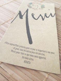 notre mariage la dcoration de table my wedding rustic decoration - Texte Remerciement Mariage Personne Absente