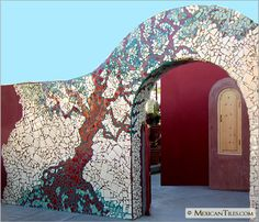 Google Image Result for http://www.mexicantiles.com/artman2/uploads/1/exterior-fence-wall-broken-mosaic-mexican-talavera-tiles.jpg