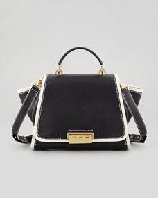 Zac Posen's Eartha Satchel Bag