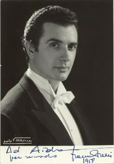 Pretty Boy Franco Corelli