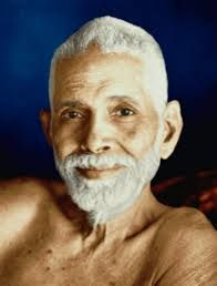 """Sri Ramana Gita appears to be a commentary on the Sanskrit sloka """"Hridaya kuhara madhye"""". Meaning : Brahman is glowing lustrously in the middle of the cave of the Heart in the shape of the Self, always proclaiming """"I am, I am"""". Become an Atmanishta, a Self-realised person, either by making the mind absorbed in the search of the Self or by making the mind drown itself through control of the breath."""