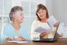 5 Tips for Helping an Elderly Parent or Relative Pay Bills -Your parents taught you about finances. You may have to repay the favor some day ...