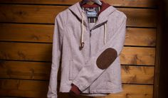 here is the women's academic hoodie from betabrand www.betabrand.com