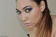 how to paarse oogschaduw