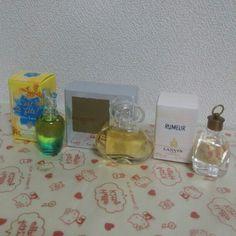 メルカリ - 【MISA 】ミニ香水3点セット 【香水(女性用)】 中古や未使用のフリマ