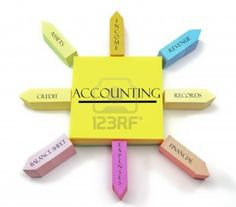 1000 images about home office on pinterest accounting for Business cards shaped like a house