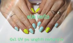 unghii gel uv neon Gel Uv, Neon, Nails, Beauty, Neon Tetra, Finger Nails, Beleza, Ongles, Nail