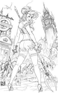 http://kromespawn.deviantart.com/art/GFT-Cinderella-491613441