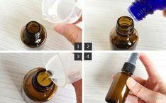 5分でできる!アロマスプレーの作り方 | アロマライフスタイル Diy Deodorant, Doterra, Nespresso, Aromatherapy, Essential Oils, Herbs, Diy Crafts, Health, Health Care
