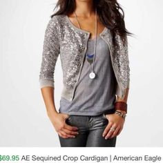 Rebecca Batwing Cardigan | Batwing cardigan, Boohoo and Sequin sweater