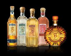 Our Tequila Selection | Tequilas Cantina & Grill