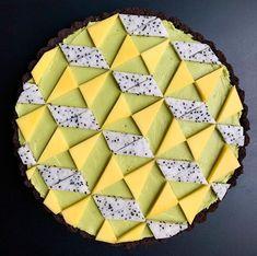 Crossed Fingers, Flu, Matcha, Foto E Video, Mousse, Mango, Baking, Desserts, Instagram