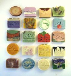 Blendspace   Soap Packaging