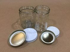 Canning Jars for Sale